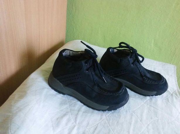 Buty chlopiece roz Uk 8 dl wkl 16,5cm