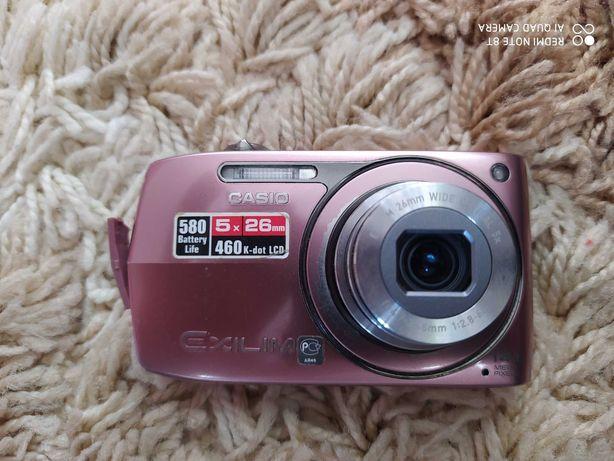 Продам фотоапарат Casio exilim  ex-Z2300