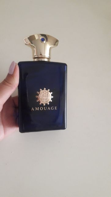 Amouage Interlude Man (Оригинальный тестер) 100 мл