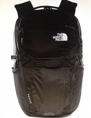 Nowy plecak THE NORTH FACE Router 40L kolor czarny