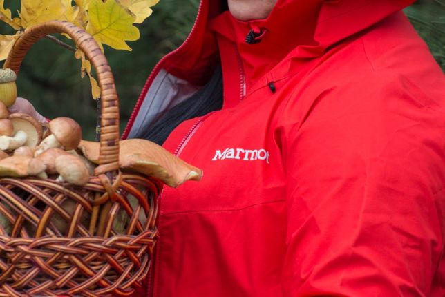 Куртка Marmot женская