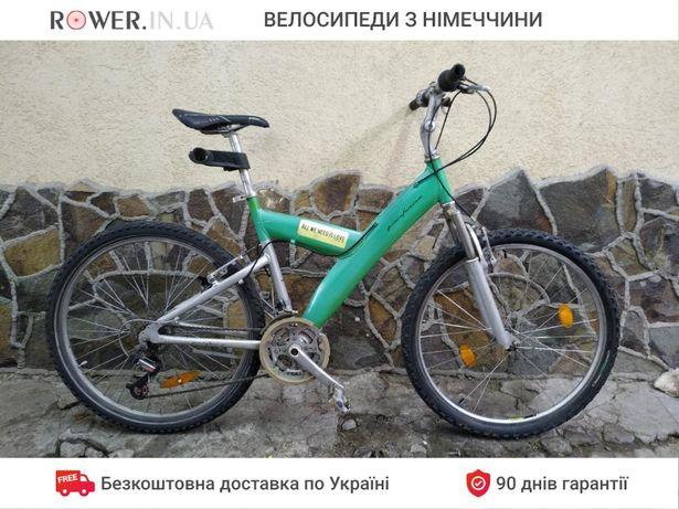 Алюмінієвий велосипед бу Pininfarina 26 R6 / Безкоштовна доставка!