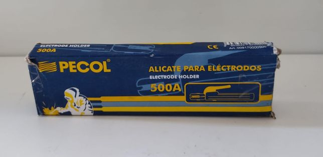 Alicate para eléctrodos 500A
