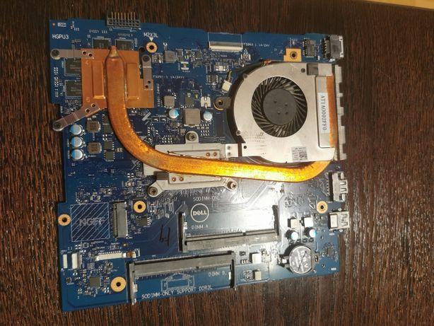 Płyta główna DELL Inspiron 5555 lub 5558 8 GB / 1 TB (procesor i5-5200