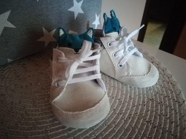 Sliczne buciki