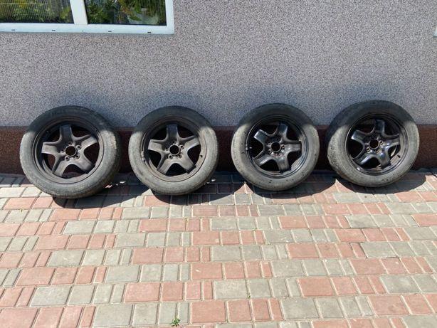 продам стальні діски на Opel Zeffira r16