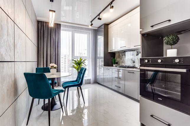 Продаж 1-кімнатної квартири ЖК Шенген
