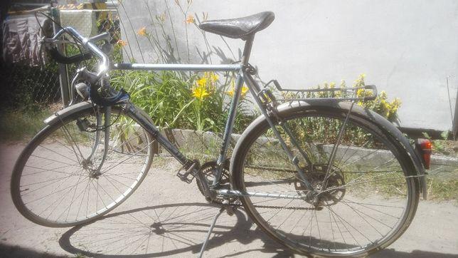 Rower turystyczny
