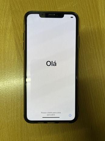 Iphone XS MAX 64 GB Desbloqueado Rose/Gold com Garantia
