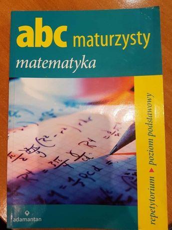 Abc maturzysty matematyka tanio