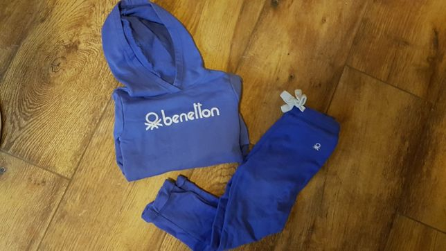 Dres Benetton