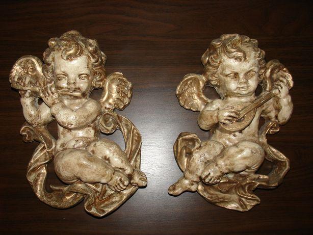 Anjos de Parede Decorativos