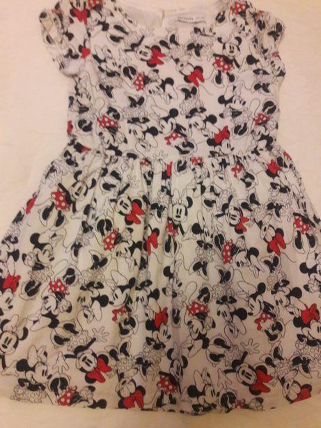Sukienka Myszka Mini