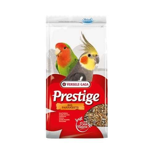 Versele-Laga Prestige AGAPORNIS & CATURRAS