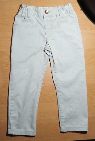 Брюки джинси на хлопчика 2-3 роки M&S