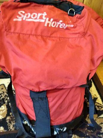 Plecak turystyczny