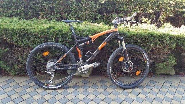 Rower górski KTM CARBON