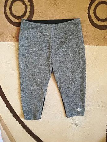 Dresy spodnie spodenki dresowe sportowe damskie kolarki Athlitech L 40
