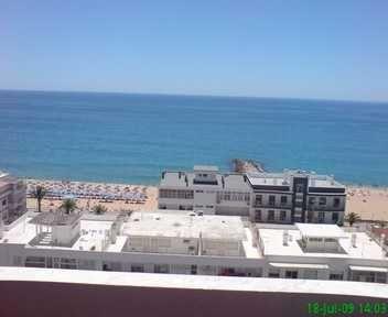 Apartamento T0 +1 a 50m da Praia da Quarteira - Algarve