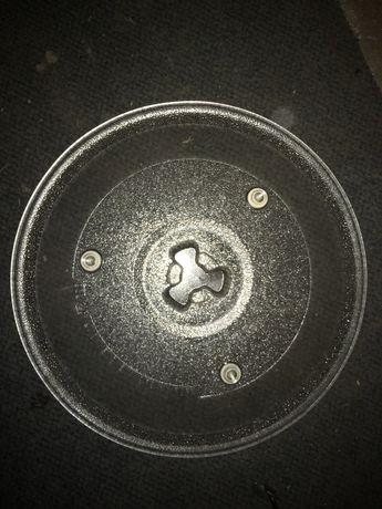 Talerz do mikrofali