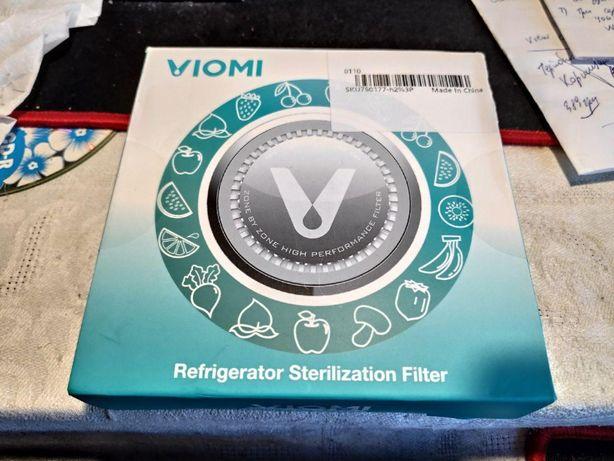 Поглотитель запаха Cтерилизатор Xiaomi Viomi VF1-CB для холодильника
