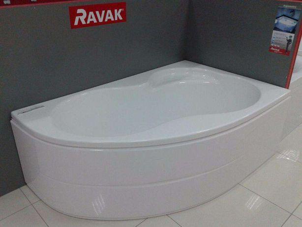 Акрилові ванни Ravak, Radaway, Kolo, Cersanit