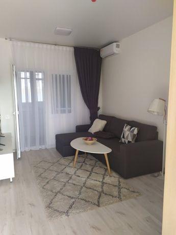 1 ком квартира с ремонтом в тихом уютном месте