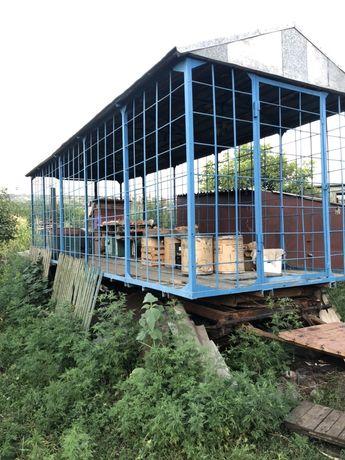 Пчеловодческая платформа (прецеп)