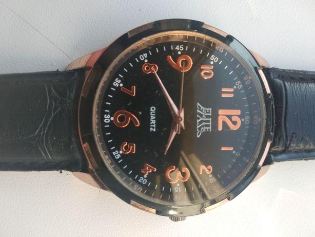 Мужские часы ELITE ELYTS quartz 805