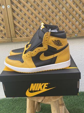 Nike Air Jordan 1 Retro High Pollen (Original)