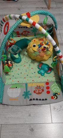 Развивающий коврик/палатка Bright starts