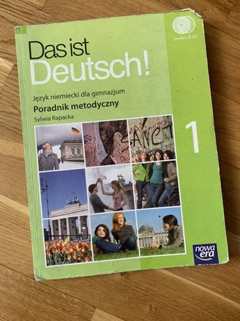 Das ist Deutsch!
