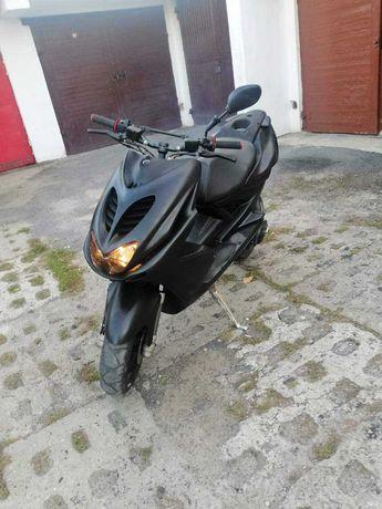 Yamaha aerox 50, 2013 r.