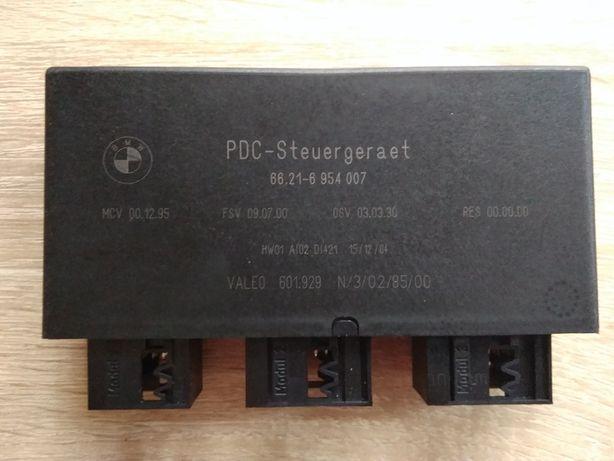 Блок управления парктроников BMW E53 E70 F10 PDC БМВ Е70 Ф10 Е53