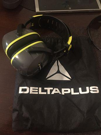 Słuchawki delta plus