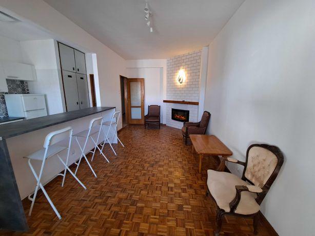 Apartamento T2 para arrendar no centro do Porto