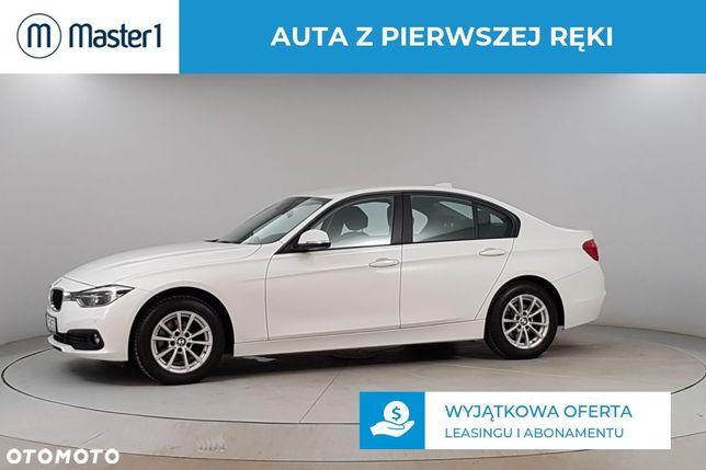 BMW Seria 3 GD036SG #