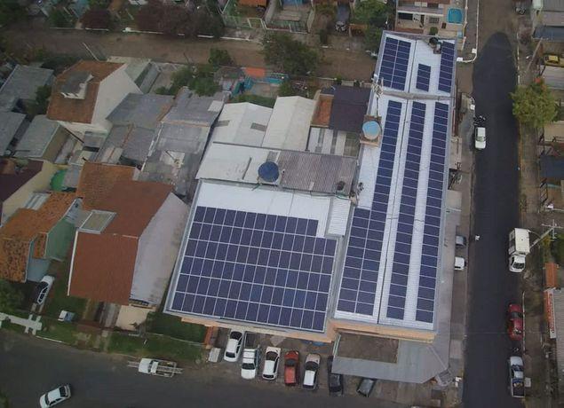 Не сонячна електростанція, електроенергія від 0.8 грн/кВт-год
