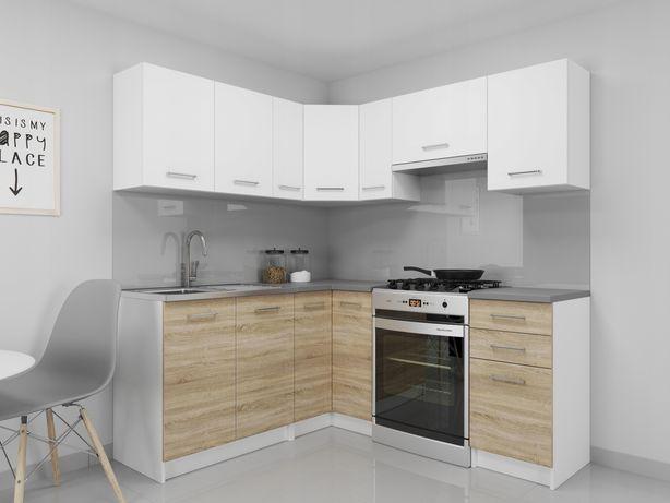 Zestaw mebli kuchennych - Meble kuchenne - Nicea
