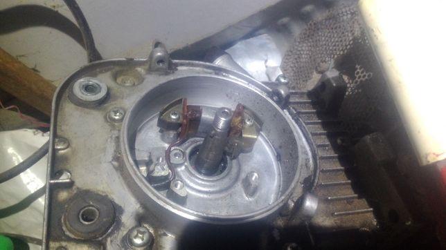 Honda G 25/ G 28 silnik
