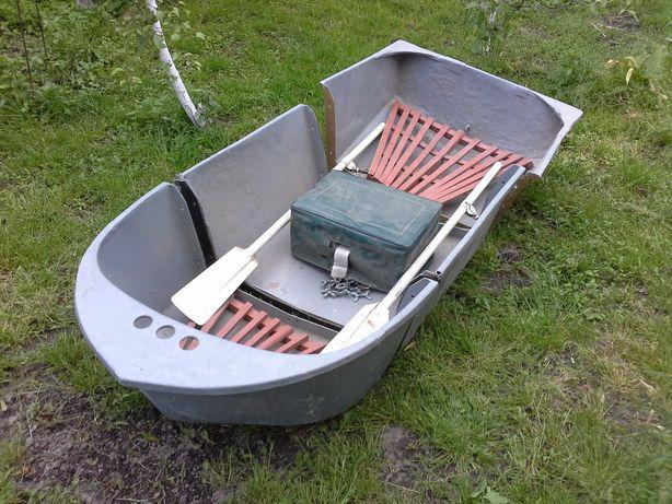 Продам лодку, малютка