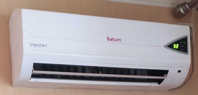 Сплит система кондиционер saturn CS-09H