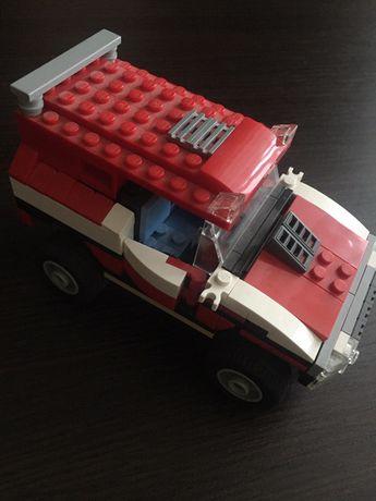 Лего авто