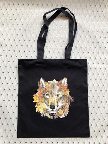 Женские сумки шоппер