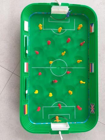 Gra piłkarzyki football