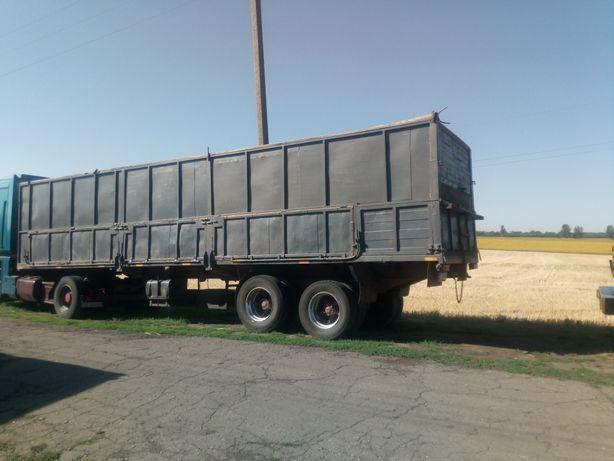 ОДАЗ 9370 зерновоз