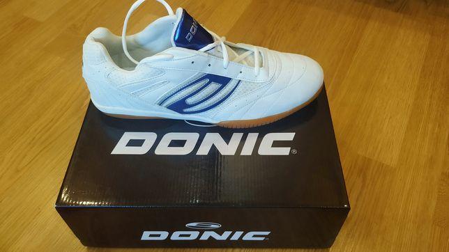 Продам кроссовки для настольного тенниса Donic