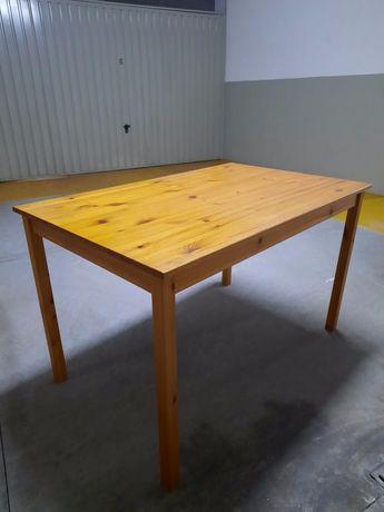 INGO Mesa Jantar, pinho - IKEA