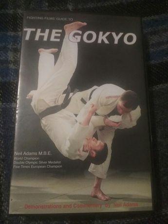 Kaseta wideo The Gokyo