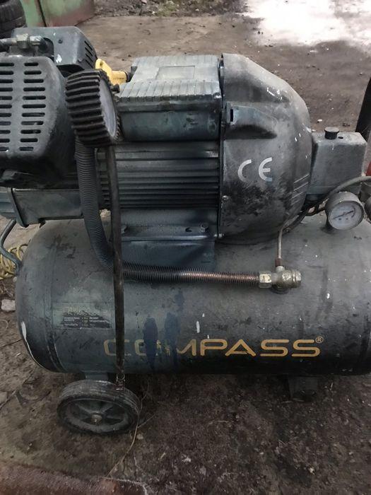 Продам компрессор Запорожье - изображение 1